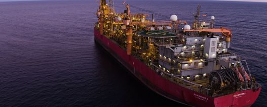 Major projects on the rise but LNG uncertainty persists