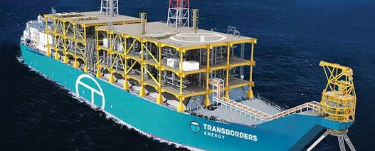 Transborders signs on Kyushu Electric for small scale FLNG