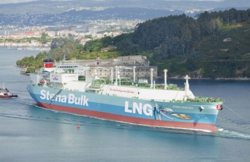 India to shake up LNG markets