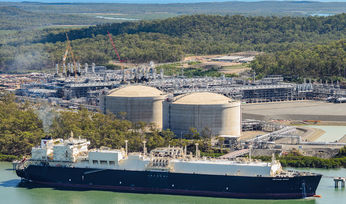 Latest Oz-China spat will spare LNG
