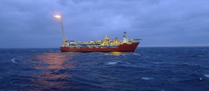 FPSO sector seeing some growth