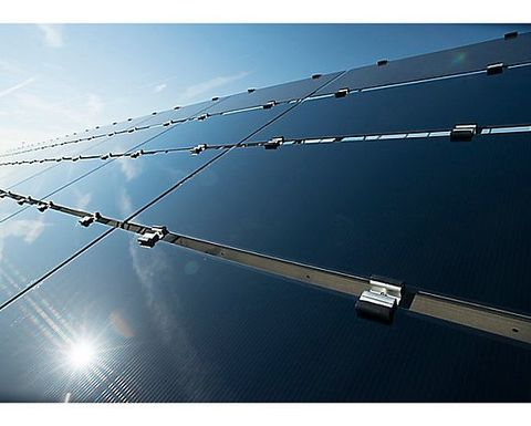 Downer awarded $150m solar contract