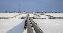 ENB Briefs: Gazprom, Schlumberger, Orsted and more