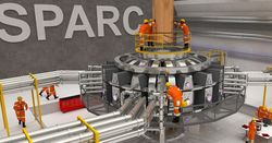 New Zealand's strongest magnet heads stateside for fusion research