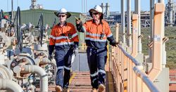 The one-two punch - responding to oil and gas disruption in Australia