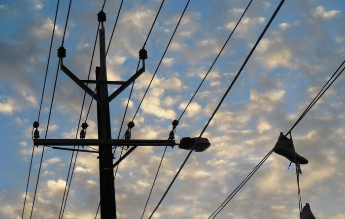 Grid shake-up in southern WA