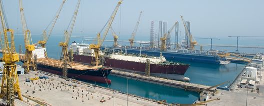 Keppel secures $200M worth of newbuild contracts