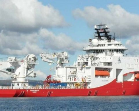 Subsea 7 wins GWF2 tie-back