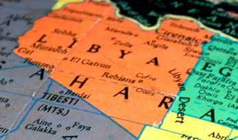 ENB Briefs: Libya, Warrego, General Electric and more