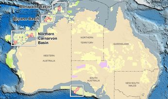 Canavan grants seven new exploration permits