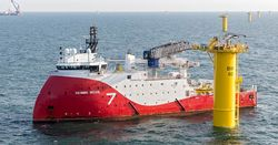 Subsea 7 profits fall for Q2, but market improving