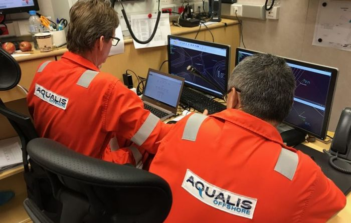 Aqualis moves into inspection