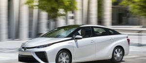ENB Briefs:  Saudi Arabia, APPEA, Toyota and more
