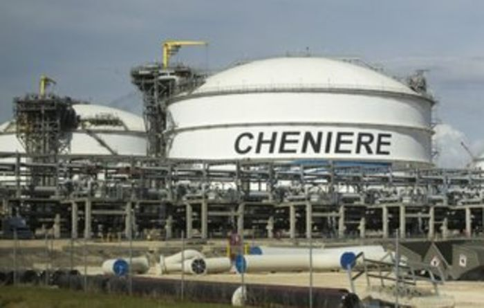 Cheniere still undaunted by US-China trade war