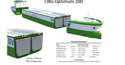 GEV's CNG Optimum gets the green tick