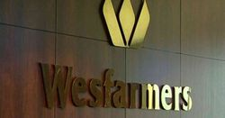 Wesfarmers and Woolworths ramp up emissions reduction targets