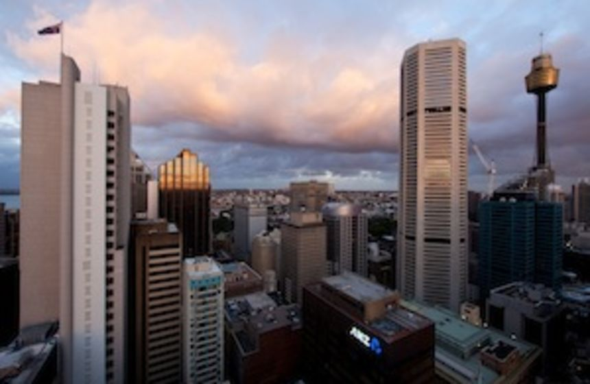 Australian Domestic Gas Outlook 2017