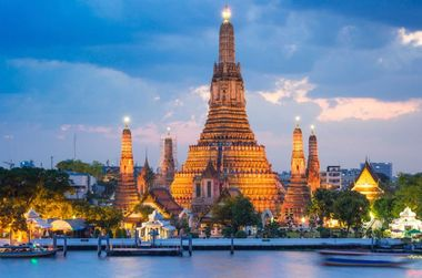 Wood wins EPC work for Thai expansion