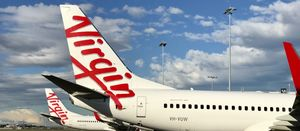 Limited FIFO fallout expected from Virgin crash