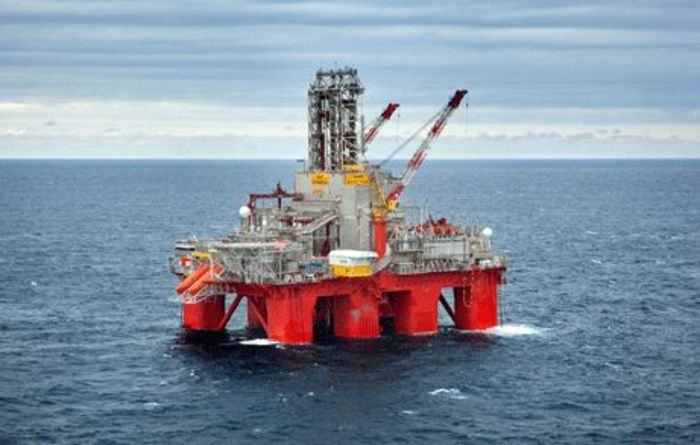 Transocean moves on Ocean Rig