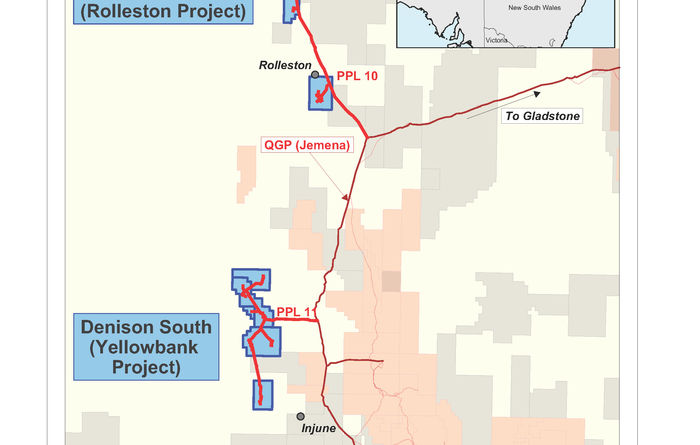 Denison resource estimate confirms massive gas find