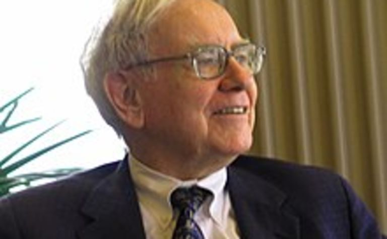 Buffett says Permian, oil price logic behind Oxy bet