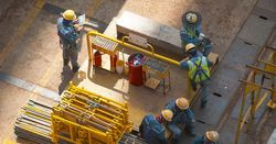 Shell to change-up FIFO roster at Australian operations