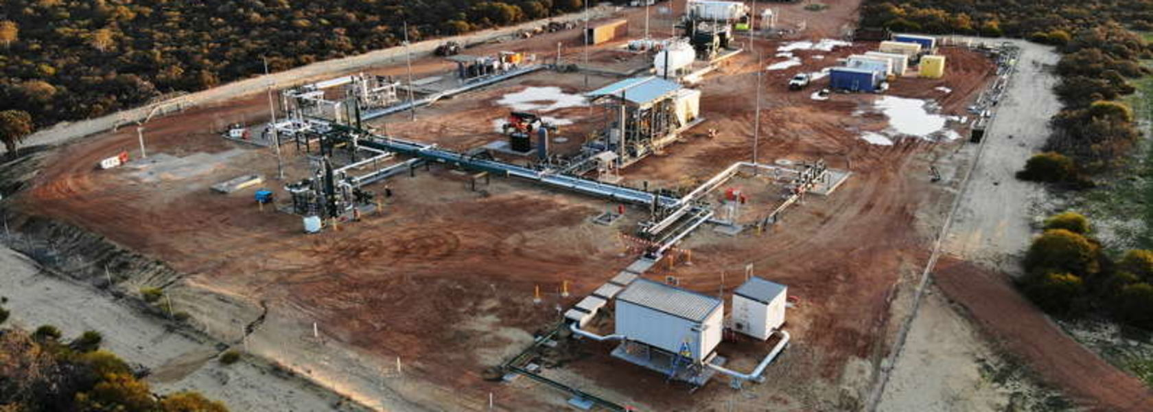 Perth Basin gas confirmed for NWS