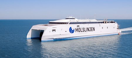 Oz's Austal builds huge LNG-capable ferry