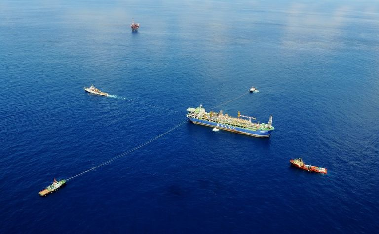 CNOOC announces new leadership