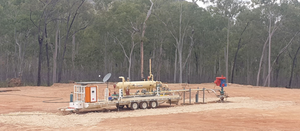 State Gas flags early production at QLD project