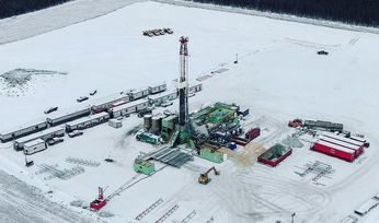 Calima kicks off Montney drilling campaign