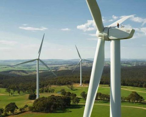 City of Sydney signs 100% renewable deal with Flow Power