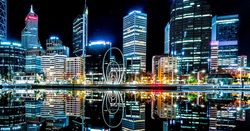AOGE conference gets $50K boost from Perth City Council