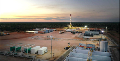 ENB Briefs: Buru Energy, Gazprom, Texas and more