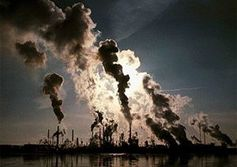 ExxonMobil funds group lobbying for carbon tax