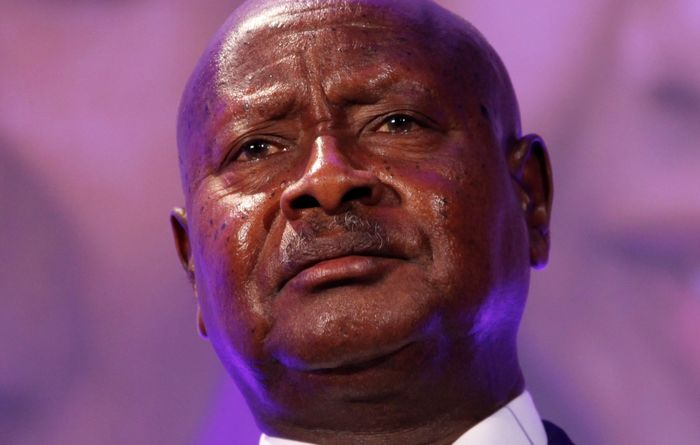 "Uganda ""committed to building"" first oil refinery: president Museveni"