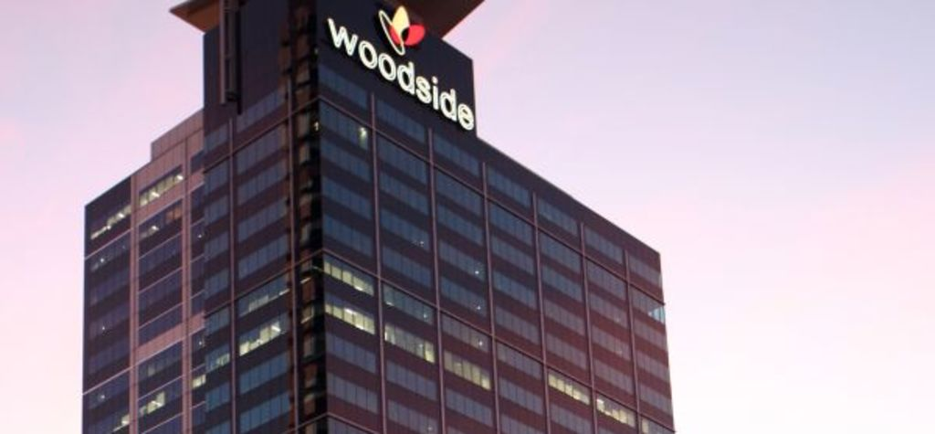 Woodside commits to cutting methane emissions
