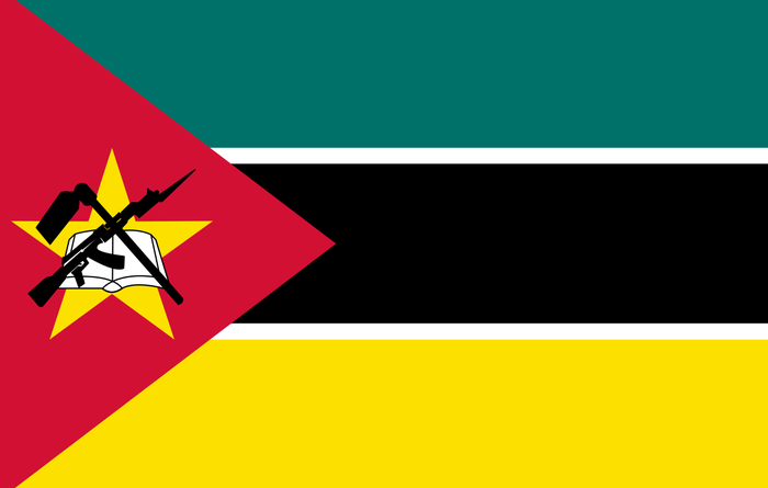 Industry comes to aid of Mozambique communities