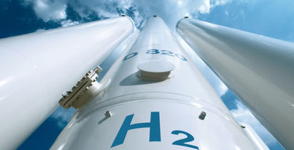 H2U to explore green ammonia and manufacturing