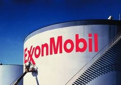 Exxon is Explorer of the Year