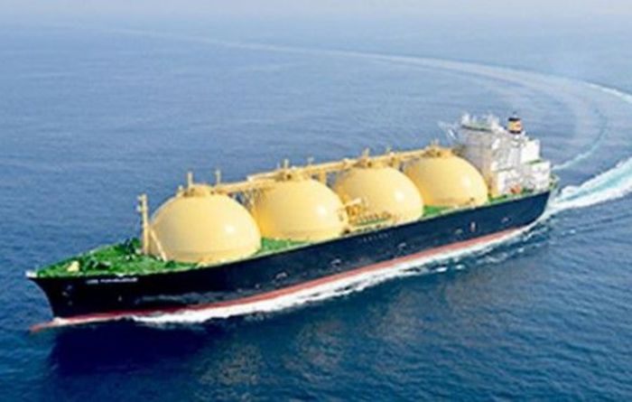 SE Asia's LNG demand to soar: WoodMac