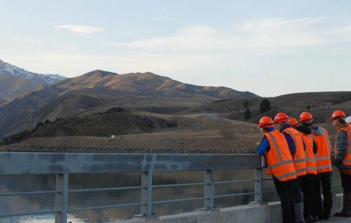 AGL and Idemitsu to conduct pumped hydro feasibility study