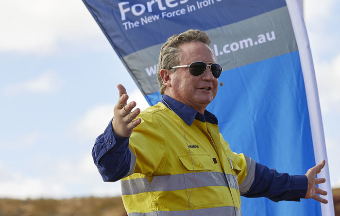 Forrest on the hunt for fresh green energy deals