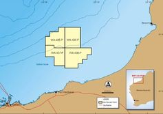 Carnarvon finds more hydrocarbons in Phoenix South-3