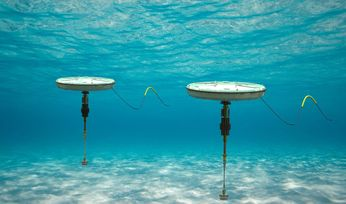 Carnegie finishes testing Wave Predictor tech