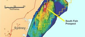 Add Energy hired for offshore NSW drill work