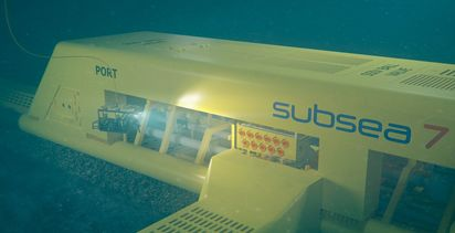 Subsea 7 scores three Woodside contracts