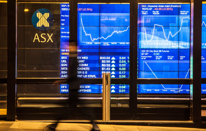 ASX small cap dumps entire portfolio