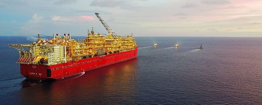 LNG exports up and prices down but Oz OK: EnergyQuest